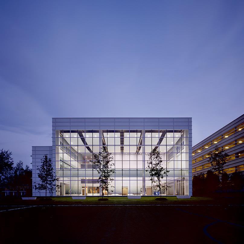 conoco philips headquarters