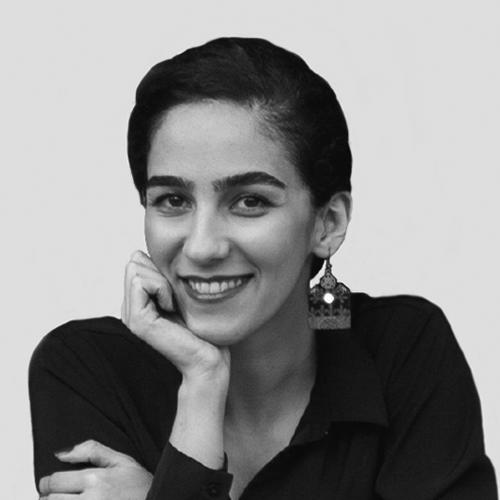 Zainab Hanzakian