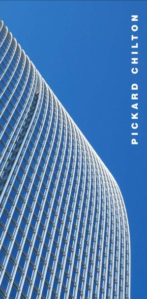 Book cover for Pickard Chilton Buildings and Projects 1997-2007