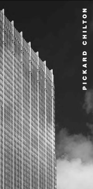 Book cover for Pickard Chilton Buildings and Projects 1997-2010